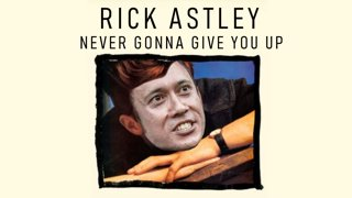Matt Heafy (Trivium) - Rick Astley - Never Gonna Give You Up I Acoustic Cover