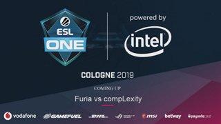 LIVE: NA Qualifier Day 2 | ESL ONE Cologne