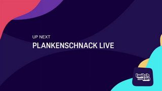 Highlight: TwitchCon Europe 2019 - Day 2 - Part 1