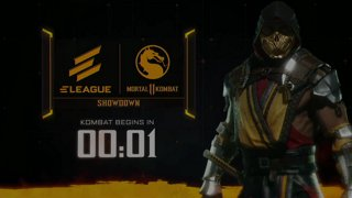 Mortal Kombat 11 Showdown Returns Wednesday, July 17
