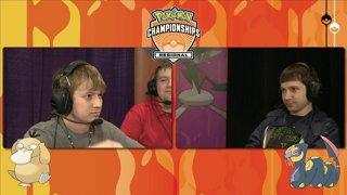 2015 Pokémon Autumn Regional Championships Top 8