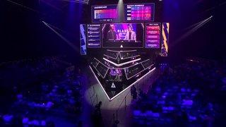 BLAST Pro Series Miami 2019 – Round 5: Astralis vs. FaZe