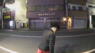 TOKYO,JPN D-11 Workout, Becoming a $uperman.