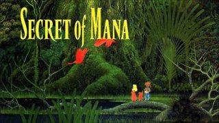 Secret Of Mana - A Wish