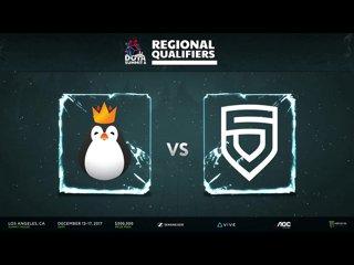 видео: Kinguin vs Penta, 2