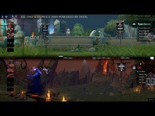 видео: 2 Secret - OG, ESL ONE Katowice, комментируют Lex & 4ce