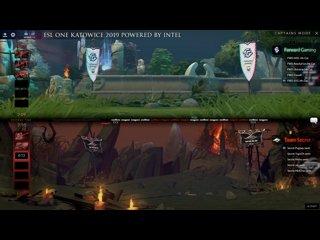 видео: 2 Secret - FG, ESL ONE Katowice, комментируют Lex & 4ce
