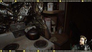Zeke's Resident Evil 7 Playthrough PART 2