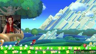 New Super Mario Bros. U #2