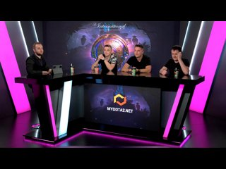 видео: Hippomaniacs vs The Final Tribe game 1