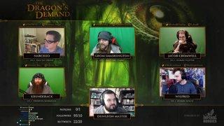 Dragon's Demand Episode 1