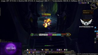 SPRIEST GOD SOLOING BOSSES LIKE NOTHING!