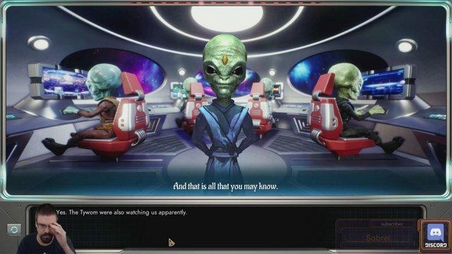 !Baby :O - Star Control: Origins! - Pathfinder: Kingmaker TOMORROW! -  !Streak - !SUBtember - !Everday