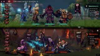 WG.Unity vs TNC Predator, DreamLeague Season 11, SEA QL, bo3, game 1 [Eiritel ]