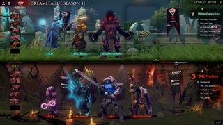 WG.Unity vs TNC Predator, DreamLeague Season 11, SEA QL, bo3, game 3 [Eiritel]