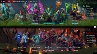 WG.Unity vs Lotac, DreamLeague Season 11, SEA QL, bo3, game 3 [Eiritel]