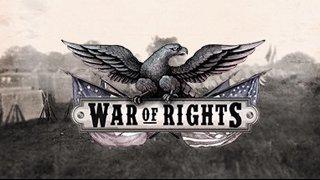 War of Rights w/ dasMEHDI