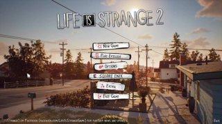 Life is Strange 2: Episode 1 w/ LoveXombie [Part 1 of 2]