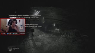 FINAL DE LA CAMPAÑA B DE LEON!! - Resident Evil 2: Remake (Capitulo 8)