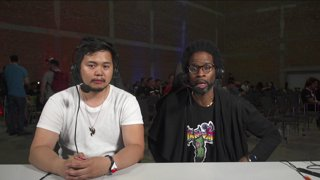 TWT2019 - Fighting Games Challenge 2019 - Day 1