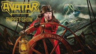 Matt Heafy (Trivium) - Avatar - Puppet Show I Cover