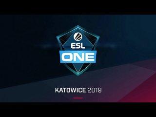 видео: 2 CHaos -vs- Aster, ESL ONE Katowice, комментируют Adekvat & Mortalles