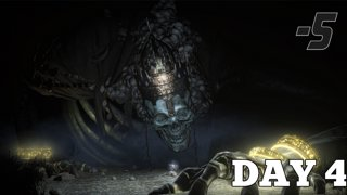 Highlight: Day 4 of Dark Souls 3 Playthrough