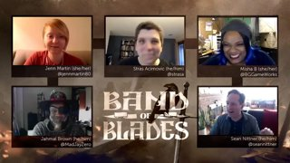 Band of Blades - Episode 01 (Part 1)