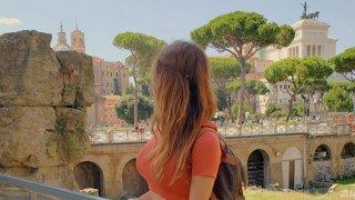 Roma | grazie mille
