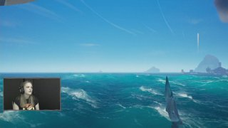 Sea of Thieves Weekly Stream - Wild Rose