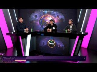 видео: J.Storm vs Black Sheep game 1