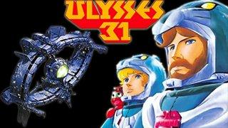 Ulysse 31  - La malédiction des Dieux