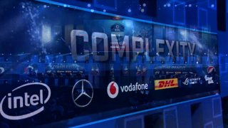 The Pango vs. compLexity Gaming - Game 3 - LB Ro4a #2 - ESL One Mumbai 2019