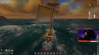 The Great Escape pt. 3: Losing the Sloop