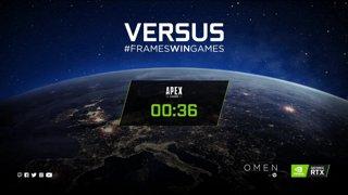 VERSUS #FramesWinGames - Fortnite dzień 2 turnieju !plan