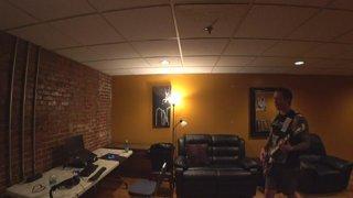 Matt Heafy [Trivium] | ON TOUR WITH TRIVIUM! | Raleigh, NC | Show 9:40 pm EST