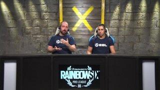 Highlight: PRO LEAGUE Season 8 Latam - TEAM ONE vs Pain