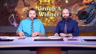 2019 HCT Winter Championship Day 2 - Group A - Winners Match - LFyueying vs Viper