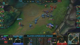 Worlds Support Matchup: Mithy vs. aphromoo