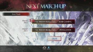 [ENG] Shinhancard Blade & Soul Tournament 2017 World Championship / SemiFinal #1