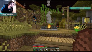Highlight: MINECRAFT MONDAY with a Surprise Guest?!