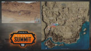 FACEIT PUBG Global Summit Group Stage Day : 2