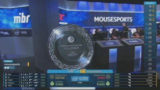 IEM Sydney 2019 [TH] Quarter-Finals