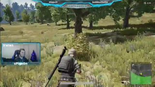 Highlight: [XBOX]Chicken DINNERS! £10 gc !giveaway  [979 wins] 1000 before Xmas? Please drop a follow to help our channel grow!