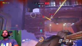 Highlight: OVERWATCH wit ya boi SHIKI !~~commands:  !Twitter & !Giveaway