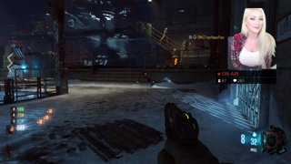 High rounds zombies Der Eisendrach