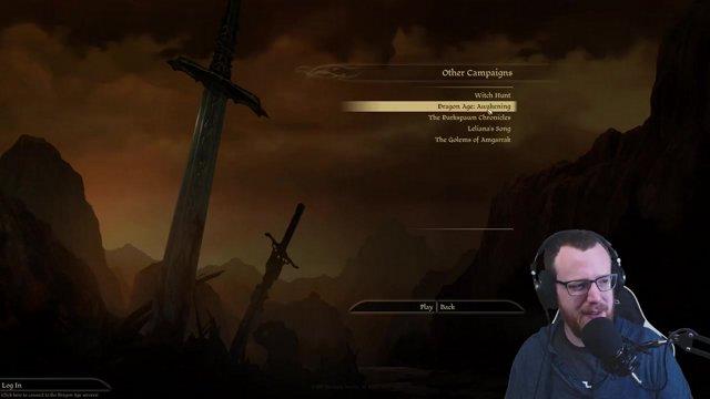 Dragon Age: Origins - Part 31 - Awakening