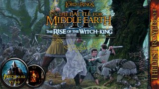 lord of the rings battle for middle earth rise of the witch king patch