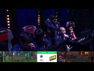 видео:  MegaFon Winter Clash   PSG.LGD vs Natus Vincere   by Lost & Eiritel
