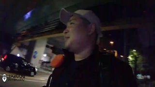 Highlight: dangerous night [Tokyo, Japan] !social !merch